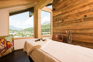 Massageinstitut in Leogang