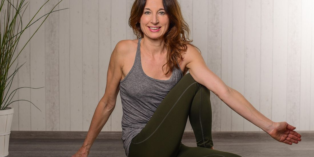 Yoga with Ute Ritter