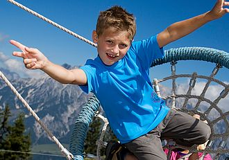 Family vacation in Leogang