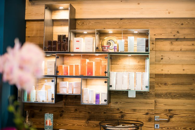 Beauty products Live Free Hotel Der Loewe Leogang